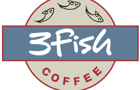 3Fish Coffee