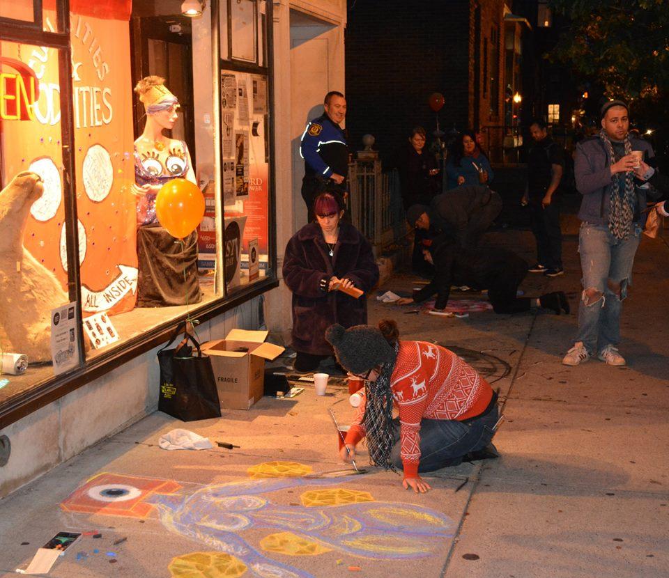 Arts & Culture - Lark Street (BID) Business Improvement District ...